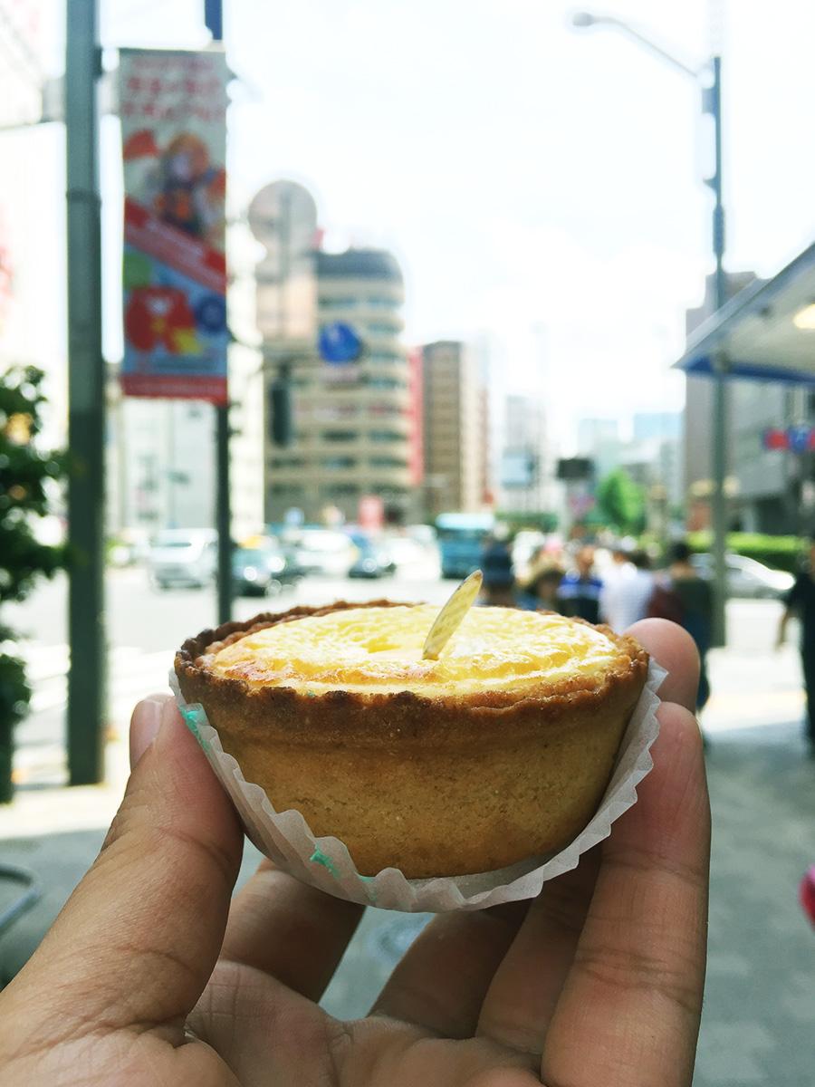 Hari ke 4: Osaka